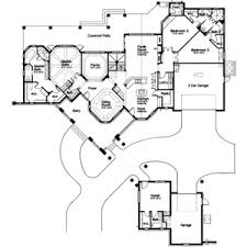 garage guest house plans garage house plans with detached and guest car bungalow apartment