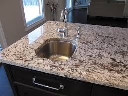 decor prep sink with cool countertop and faucet for kitchen