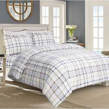 ultra soft flannel 5 ounce printed duvet cover set various