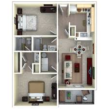 5 mistakes not to make when you design your floor plans space make