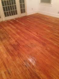 Diy Hardwood Floor Refinishing Hardwood Floor Popping Titandish Decoration