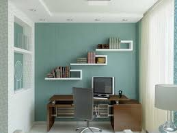 modern desk small space 20 home office designs for small spaces