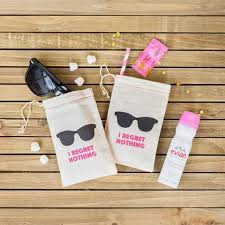 bachelorette party gift bags 20 ideas for bachelorette party favors stag hen