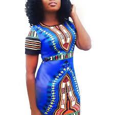 aliexpress com buy 2017 african print dresses for women africa