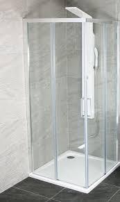 ferotehna graz 80q square shower cabin 80x80x195cm