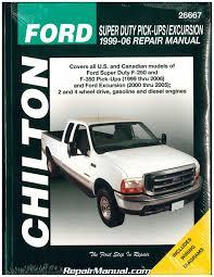 28 2000 ford f250 service manual 54731 2000 ford f250 f350