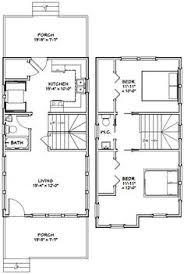 16x20 house 16x20h3 569 sq ft excellent floor plans