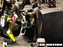Antonio Brown Meme - the internet has an antonio brown karate kick photoshop contest