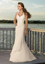 beach style wedding dresses fashion online blog katdelunaonline org