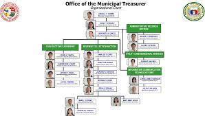 municipal treasurer