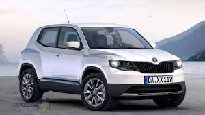vw snowman car review 2015 skoda snowman youtube