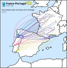 Carcassonne France Map by Living In Portugal Lisbon And Paris Properties