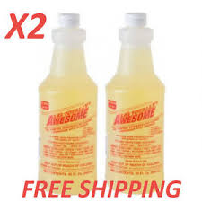 awesome degreaser 2x la s totally awesome all purpose degreaser cleaner 32oz ebay