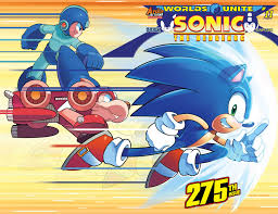 sonic open on thanksgiving op ed archie sonic comic cancellation is a slap in the face