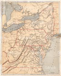 Maryland Usa Map by Large Detailed Map Of Maryland With Cities And Towns Google Map