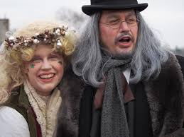 eagle news online u2013 cny holidays dickens christmas opens in