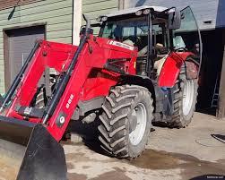 massey ferguson 7615 tractors 2013 nettikone