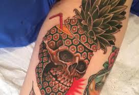 savannah georgia tattoo shops zack spurlock