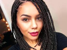 hairstyles for individual braids unique individual braid hairstyles pictures medium single braids