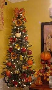 can t wait until decorate a fall tree now festive