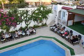 seckin best hotel bodrum city turkey booking com