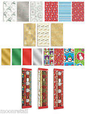 modern christmas wrapping paper 6m luxury christmas wrapping paper roll silver white