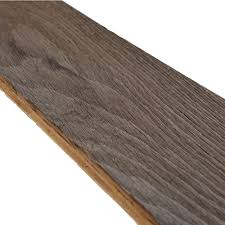 What Is Laminate Flooring Made Of Flooring Made From Antique Oak Wood From The 19th Century High