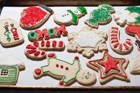 sugar cookies for christmas recipe chowhound