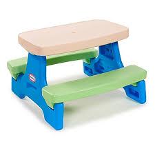 little tikes easy store jr picnic table little tikes easy store jr play table