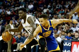 pelicans vs warriors game thread new orleans hopes for improved
