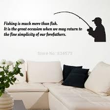 b fishing decor fishing theme home decor wall art eat sleep fish