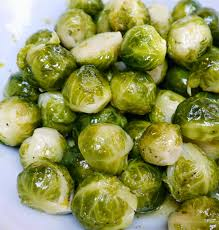 brussel sprouts for thanksgiving foods for long life sweet and orangey brussels sprouts stove top