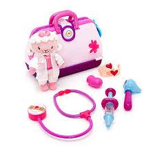 doc mcstuffins toys playset u0026 costume disney store