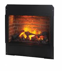electric fires opti myst professional from dimplex