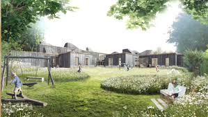 gallery of creo arkitekter and jaja to design home for children