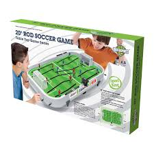 20 in 1 game table united sports 20 rod football table game 0 from redmart