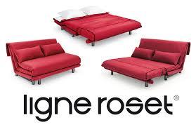 canapé ligne roset un canapé à admirer à berlin le multy de ligne roset