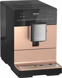 rose gold appliances miele cm 5500 countertop coffee machine