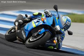 suzuki gsxr 1000 news reviews photos and videos