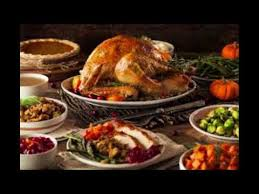 thanksgiving 3rd or 4th thursday in november mandela effect