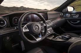 mercedes gls interior 2017 mercedes benz e class interior gets s class charm upgraded tech
