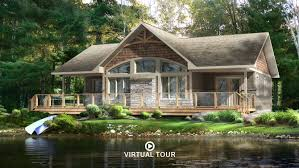 lowes katrina cottages the summit prefab cabin and cottage plans winton homes