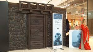 escape room cu tematică game of thrones în mega mall până pe 28