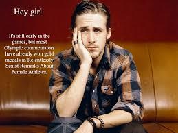 Funny Sexist Memes - feminist ryan gosling danielle henderson