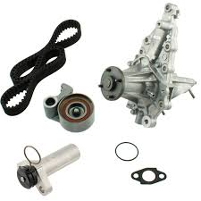 lexus is300 maintenance required light amazon com aisin tkt 031 engine timing belt kit with water pump