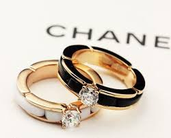 Modern Ring Designs Ideas Chanel Rings For 2017 Designer Jewelry Chains And Luxury