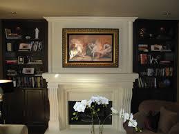 classic and minimalist fireplace design 25 jpg