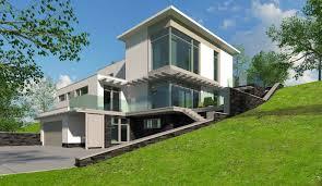 modern family house floor plan of modern family house idea modern house plan