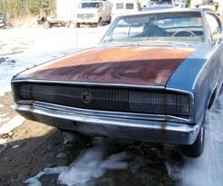 dodge charger car parts 1966 dodge charger 383 auto with posi rear end parts of the past
