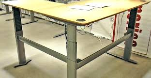 Bar Height Conference Table Counter Height Computer Desk Bethebridge Co
